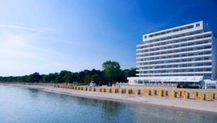 3 çalışanında koronavirüs tespit edilen 5 yıldızlı otel kapatıldı