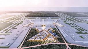 3. Havalimanı yönetiminde flaş atama