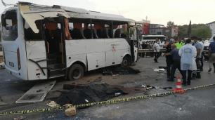 3 turist hayatını kaybetmişti Tedavi görenlerle ilgili açıklama!