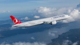 3 yolcu pozitif çıktı THY o rotaya uçuşları durdurdu