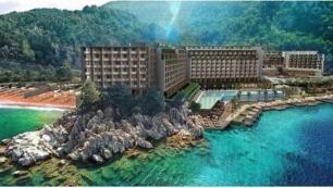 30 yıllık otel inşaatında yeni tartışma!