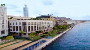 300 milyon euroluk otelin açılış tarihi belli oldu