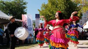 5. Uluslararası Adana Lezzet Festivali başarıyla tamamlandı