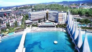 5 yıldızlı otel, dolandırıcıları sitesinden açıkladı