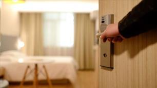 5 yıldızlı otelde Rus turiste dehşeti yaşattı!