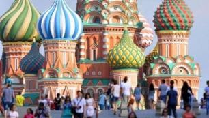 6 ayda Rusyaya kaç Türk turist gitti?