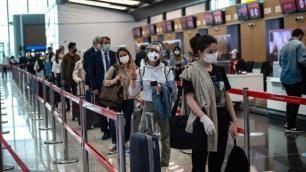 6 ayda Türkiye'ye gelen yolcu sayısı açıklandı