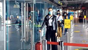 6 ülkeden gelenlere zorunlu karantinanın kaldırılmasına tepki!