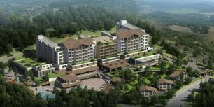 BN Hotel Thermal Spa yakında açılıyor