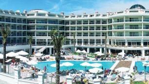 68 milyon liraya icradan satılık otel!
