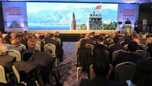 9. Uluslararası Resort Turizm Kongresinde baş konuşmacı belli oldu