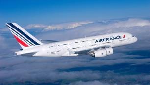 İstanbul'u rotasından çıkaran Air France üç yeni noktaya uçacak