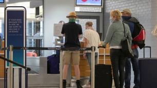 AB, 10 ülkeye seyahat kısıtlamalarını kaldırdı