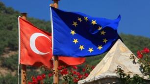 ABden Türk vatandaşlarına vize verilmeyeceği iddialarına yanıt!