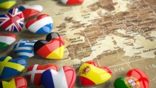 AB ülkelerinin turizmde ilk yol haritası belli oldu