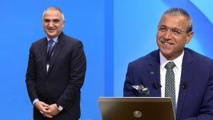 Abbas Güçlü'den Bakan Ersoy'a eleştiri: Görünen o ki yine birileri zengin edilecek!