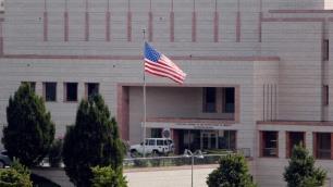 ABD Ankara Büyükelçiliğinden açıklama!