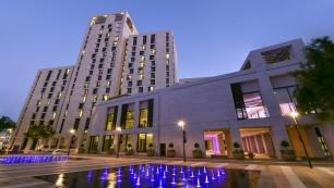 Accor Otel Grubunun 2020 yılı ilk yarı geliri 917 milyon avro oldu