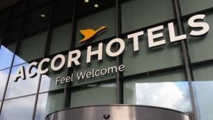 Accor Otel Grubunun otel sayısı