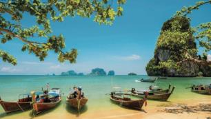 Acentalara Tayland uyarısı