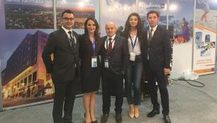 Acentelerden Travel Turkey'de Artaş Holding otellerine yoğun ilgi