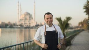 Adana HiltonSA'ya yeni Executive Chef!