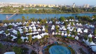 Adana Lezzet Festivali otelleri doldurdu