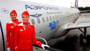 Aeroflot 43 ülkeye bahar uçuşlarını iptal etti