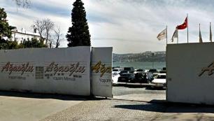 Ağaoğlu'nun oteli gündeme alındı