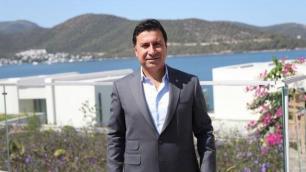 Ahmet Aras: Turizmcilere müjdeleri vermek için sabırsızlanıyoruz
