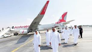 Air Arabia İstanbul - Kahire uçuşlarına başlıyor