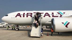 Air Italyden kötü haber!