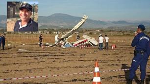 Air One Tourun sahibi uçak kazasında hayatını kaybetti