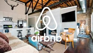 """Airbnb ödemelerde """"bir güzellik"""" yapacak"""