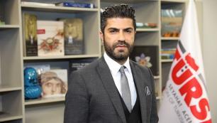 Ajans için ikinci aday: İbrahim Halil Kalay