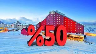 Ajans payını yüzde 50 indirimli ödeyecek tesisler…