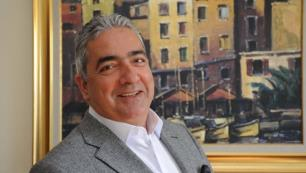 Serhad Uslan, Turizm Tanıtım Ajansı Yönetimine aday oldu
