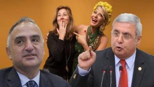 Ak Parti'li Metiner Bakan Mehmet Ersoy'u istifaya davet etti