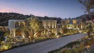 Akana Cennet Koyu Hotel, Bodrum'da hizmete girdi