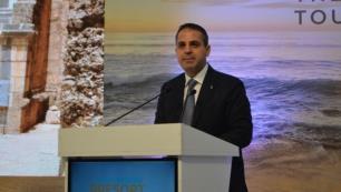 AKTOB Başkanı Dr. Erkan Yağcı: İnancımız kırılmamalı ve örselenmemeli