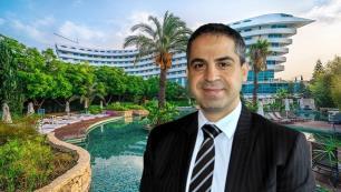 AKTOB Başkanı Erkan Yağcıdan Her şey dahil çıkışı