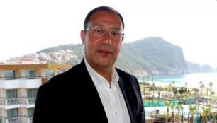 Alanyanın turist kaybını ve otellerin doluluk oranını açıkladı