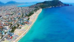 Alanyaya 80 milyon liraya 5 yıldızlı otel yapacak