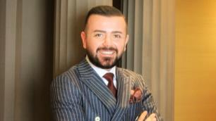 Ali Can Demirok, Park Hyatt Istanbul Maçka Palas Satış ve Pazarlama Direktörü oldu