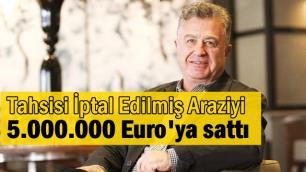Ali Güreliye mahkemeden kötü haber!  / Ali Güreli: İddialar asılsız