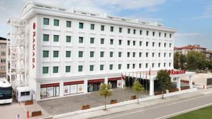 Alkaş Grup ilk otelini hizmete açtı