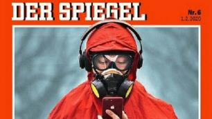 Alman dergisi Spiegel'den müthiş iddia!