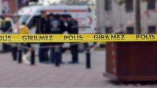 Alman turist otel odasında ölü bulundu