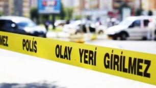 Alman turistin Antalyada sır intiharı!