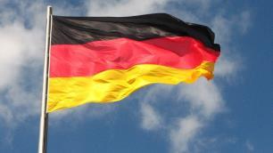 Almanyada güvenli koridor sesleri